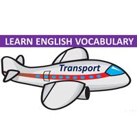 Từ vựng tiếng Anh về chủ đề giao thông