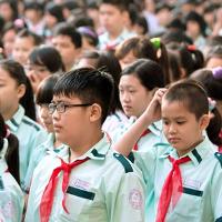 Đề thi khảo sát chất lượng đầu năm môn Ngữ văn lớp 7 trường THCS Nguyễn Trãi, Nghệ An năm 2015 - 2016