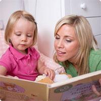 Những bài thơ để đọc lúc đi ngủ cho bé
