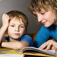 Cách dạy con ngoan không dùng roi
