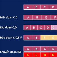 Giáo án Sinh học 9 bài Đột biến cấu trúc nhiễm sắc thể