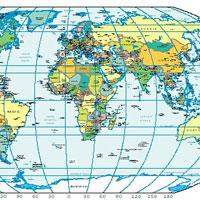 Bộ đề kiểm tra 15 phút môn Địa lý lớp 11