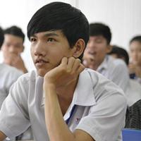 Câu hỏi trắc nghiệm khách quan môn Toán lớp 7 trường Trần Phú