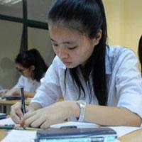 Đề thi học sinh giỏi môn Ngữ văn lớp 9 năm học 2014 - 2015 trường THCS Phụ Khánh, Phú Thọ