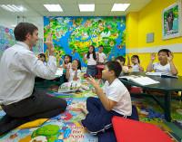 """Đề kiểm tra 15 phút môn Ngữ Văn lớp 6 - Văn bản """"Em bé thông minh"""""""