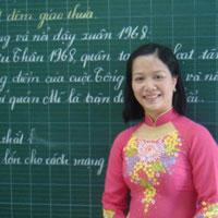 Đề thi lý thuyết giáo viên dạy giỏi tỉnh Đồng Tháp năm 2010
