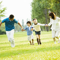 Giáo án mầm non chủ đề Gia đình