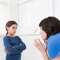 Cách phạt con khoa học giúp trẻ thông minh hơn