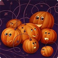 Ảnh bìa Halloween cho Facebook cực chất