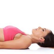 Bài tập giảm mỡ bụng siêu nhanh, eo thon gọn hơn Ngọc Trinh