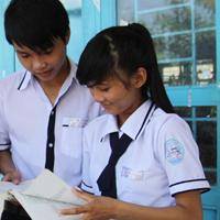 Đề thi chọn HSG cấp trường môn Ngữ văn lớp 7 năm 2015 - 2016