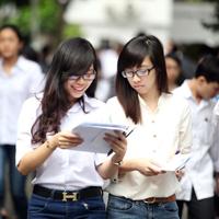 Đề thi chọn HSG môn Địa lý lớp 11 trường THPT chuyên Thái Nguyên năm 2015 - 2016