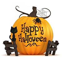 Tự làm mặt nạ độc đáo cho đêm Halloween