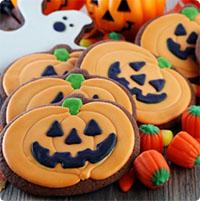 Cách trang trí cho đêm Halloween ấn tượng