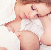 Khám phá dạ dày trẻ để mẹ luôn cho bé ăn đúng cách