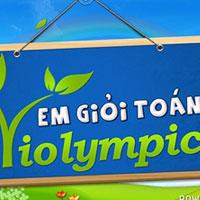 Đề thi Violympic Toán lớp 5 vòng 4 năm 2015-2016