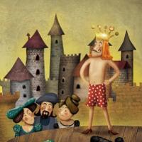 Tuyển tập truyện cổ tích Tiếng Anh