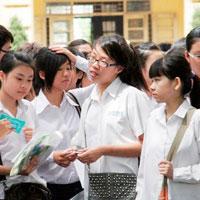 Đề thi học sinh giỏi môn Giáo dục công dân lớp 9 năm học 2014 - 2015 huyện Thiệu Hóa, Thanh Hóa