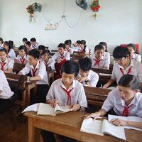 Đề thi học sinh giỏi môn Lịch sử lớp 9 năm học 2014 - 2015 huyện Thiệu Hóa, Thanh Hóa