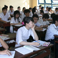 Đề thi học sinh giỏi môn Ngữ văn lớp 9 năm học 2014 - 2015 huyện Thiệu Hóa, Thanh Hóa