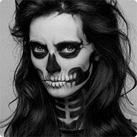 Hóa trang cho đêm Halloween kinh dị nhất