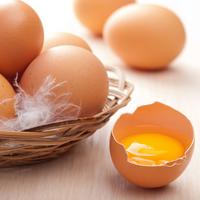 Trứng giấm: Thức uống chữa bệnh