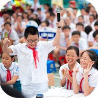 Thông tư 30/2014/TT-BGDĐT về quy định đánh giá học sinh tiểu học
