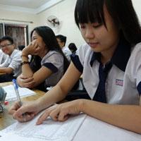 Đề kiểm tra giữa học kì 1 môn Ngữ văn lớp 10 năm học 2015 - 2016 trường THPT Thống Nhất A, Đồng Nai
