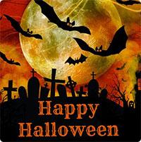 Bật mí ý nghĩa những biểu tượng đáng sợ của Halloween