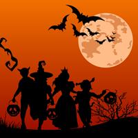 10 'sự thật' thú vị về ngày lễ Halloween bằng tiếng Anh