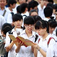 Đề kiểm tra giữa học kì 1 môn Toán lớp 12 năm học 2015 - 2016 trường THPT Thống Nhất A, Đồng Nai