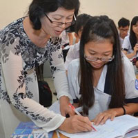 Đề kiểm tra giữa học kì 1 môn Vật lý lớp 12 năm học 2015 - 2016 trường THPT Thống Nhất A, Đồng Nai