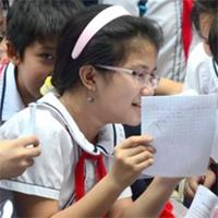 Đề kiểm tra học kì I môn Lịch sử lớp 6 năm 2014 - 2015