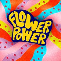Bài tập luyện đọc Tiếng Anh Flower Power