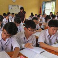 Đề kiểm tra giữa học kì 1 môn Ngữ văn lớp 9 năm học 2013 - 2014 huyện Việt Yên, Bắc Giang
