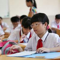 Đề kiểm tra học kì I môn Ngữ văn lớp 6 năm 2015 - 2016