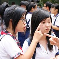 Đề kiểm tra giữa học kì I môn Toán lớp 9 trường THCS Lê Anh Xuân
