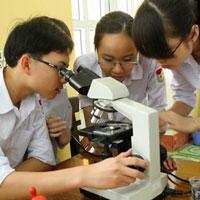 Đề thi học sinh giỏi tỉnh Ninh Thuận môn Sinh học cấp THCS năm học 2011 - 2012
