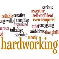 Từ vựng Tiếng Anh mô tả tính cách con người
