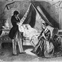Phân tích đoạn trích Đám tang lão Goriô của H.Balzac