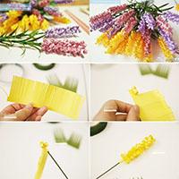 3 cách làm hoa giấy cực đẹp tặng thầy cô 20-11