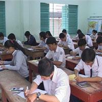 Đề thi học sinh giỏi môn Toán lớp 6 năm học 2014 - 2015 huyện Hoằng Hóa, Thanh Hóa