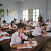 Đề thi học sinh giỏi môn Ngữ văn lớp 6 năm học 2014 - 2015 huyện Hoằng Hóa, Thanh Hóa