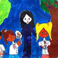 Truyện ngắn về thầy cô giáo nhân ngày 20-11