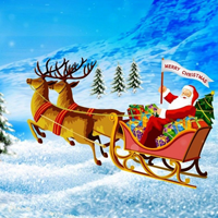 Video học tiếng Anh cho trẻ em: Santa Claus Is Coming to Town