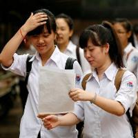 Đề kiểm tra 45 phút học kì 1 môn Ngữ Văn lớp 6 năm 2011-2012