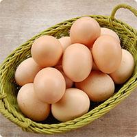 Mẹo bảo quản trứng lâu hỏng nhất