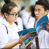 Đề kiểm tra giữa học kì 1 môn Địa lý lớp 12 năm học 2015 - 2016 trường THPT Thống Nhất A, Đồng Nai