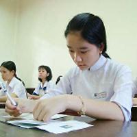 Trắc nghiệm môn Đại số lớp 10 - Phương trình quy về bậc hai