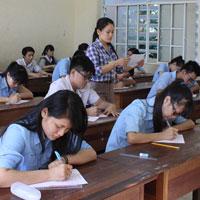 Đề kiểm tra giữa học kì 1 môn Ngữ văn lớp 11 năm học 2014 - 2015 trường THPT Gia Định, TP. Hồ Chí Minh